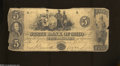 Obsoletes By State:Ohio, Unknown, OH- Unknown Branch of the State Bank of Ohio $5 ?,...
