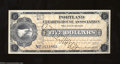 Miscellaneous:Depression Scrip, Portland, OR- Portland Clearing House Association $5 Mar. ...