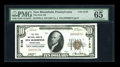 National Bank Notes:Pennsylvania, New Bloomfield, PA - $10 1929 Ty. 1 The First NB Ch. # 5133. ...