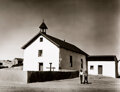 Photographs, Horace Bristol (American, 1909-1997). New Mexico, circa 1939. Gelatin silver, printed later. 9-1/2 x 12-1/4 inches (24.1...