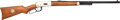 Long Guns:Lever Action, Winchester Model 94 Theodore Roosevelt Commemorative Lever Action Rifle.. ...