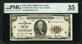 Fr. 1890-B $100 1929 Federal Reserve Bank Note. PMG Choice Very Fine 35