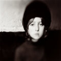 Photographs, Keith Carter (American, b. 1948). Equestrienne, 1997. Toned gelatin silver. 15 x 15 inches (38.1 x 38.1 cm). Signed, tit...