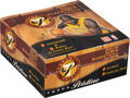 Basketball Cards:Unopened Packs/Display Boxes, 2001 Topps Pristine Factory Sealed Box...