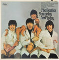 Music Memorabilia:Recordings, The Beatles Yesterday and Today 3rd State Mono Butcher Cover Capitol T 2553 (1966). ...