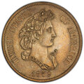 1859 50C J-239 -- Cleaning -- PCGS Genuine. Proof AU Details....(PCGS# 11972)