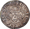 Great Britain, Great Britain: Edward I (1272-1307) Groat (4 Pence) ND (1279-1307) AU50 NGC,...