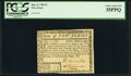 Colonial Notes:New Jersey, New Jersey June 9, 1780 $2 Fr. NJ-185 PCGS Choice About New 55PPQ.. ...