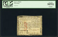 Colonial Notes:New Jersey, New Jersey June 9, 1780 $5 Contemporary Counterfeit Fr. NJ-188 PCGS Very Fine 30PPQ.. ...