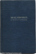 "Books:Fine Press and Limited Editions, Edgar R. Burroughs - ""The Girl From Farris's"" - First Edition(House of Greystoke, 1965) Condition: VF. Best known as the cr..."
