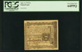 Colonial Notes:Pennsylvania, Pennsylvania April 3, 1772 2 Shillings Fr. PA-156 PCGS Very Choice New 64PPQ.. ...