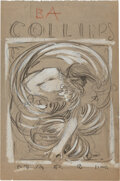 Works on Paper, Joseph Christian Leyendecker (American, 1874-1951). Group of Six Sketches. Mixed media on board and paper. ...