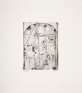 Prints & Multiples, Richard Diebenkorn (1922-1993). Untitled, 1991. Lithograph on Arches paper. 16 x 14 inches (40.6 x 35.6 cm) (sheet). Ed....