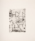 Prints & Multiples, Richard Diebenkorn (1922-1993). Untitled, 1991. Lithograph on Arches paper. 18 x 15 inches (45.7 x 38.1 cm) (sheet). Ed....
