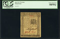 Colonial Notes:Pennsylvania, Pennsylvania April 25, 1776 2 Shillings 6 Pence Fr. PA-204 PCGS Choice About New 58PPQ.. ...