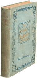 Books:Mystery & Detective Fiction, Thomas W. Knox. The Talking Handkerchief and Other Stories. St. Paul: Price-McGill Company, [1893]. First Edition. ...
