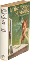 Books:Mystery & Detective Fiction, Beatrice Mantle. In the House of Another. New York: The Century Co., 1920. First Edition. ...