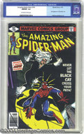 Bronze Age (1970-1979):Superhero, The Amazing Spider-Man #194 (Marvel, 1979) CGC NM/MT 9.8 Off-whiteto white pages. Here is one of the most sought after Spid...