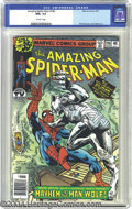 Bronze Age (1970-1979):Superhero, The Amazing Spider-Man Group (Marvel, 1976-87) Condition: Average NM/MT 9.8. This is a high-grade group of CGC certified Spi... (Total: 14 Comic Books Item)