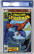 Modern Age (1980-Present):Superhero, The Amazing Spider-Man Group (Marvel, 1980-88) Condition: AverageNM 9.4. This top-grade group includes one of the hottest c...(Total: 17 Comic Books Item)