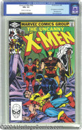 Modern Age (1980-Present):Superhero, X-Men and Related Titles Group (Marvel, 1981-91) Condition: AverageNM/MT 9.8. Anybody who ate, slept, lived and breathed X-... (Total:17 Comic Books Item)