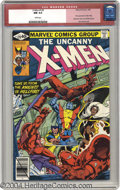 Modern Age (1980-Present):Superhero, X-Men Group (Marvel, 1978-1988) Condition: Average NM 9.4. A groupof high-grade CGC-certified X-Men comics, plus the fi... (Total: 16Comic Books Item)