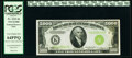 Fr. 2221-K $5,000 1934 Federal Reserve Note. PCGS Very Choice New 64PPQ