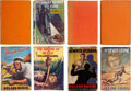 Books:Mystery & Detective Fiction, Roland Daniel. Set of 8 Roland Daniel Mysteries. London: Wright & Brown, [1929] - [1951]. First Editions.... (Total: 8 Items)