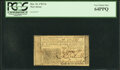 Colonial Notes:New Jersey, New Jersey December 31, 1763 3 Shillings Fr. NJ-154 PCGS Very Choice New 64PPQ.. ...