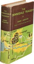 Books:Mystery & Detective Fiction, Henry Andover. The Dennisdale Tragedy. London: Eyre & Spottiswoode, 1936....