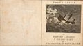 Books:Children's Books, [Johnathan Swift]. The Wonderful Adventures and Discoveries of Captain Lemuel Gulliver [Gulliver's Travels]. London:...