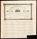 Confederate Notes:Group Lots, Ball 121 Cr. 99 $1000 Bond 1861 Very Good.. ...