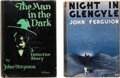 Books:Mystery & Detective Fiction, John Ferguson. Lot of Two First American Editions. New York: Dodd, Mead, 1928-1933. ... (Total: 2 Items)