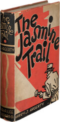 Books:Mystery & Detective Fiction, Harry J. Hagerty. The Jasmine Trail. New York and Boston: Lothrop, Lee & Shepard Company, 1936. First Edition. ...