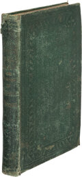 Books:Mystery & Detective Fiction, [Charles Dickens, Henry Morford]. John Jasper's Secret: Being a Narrative of Certain Events Following and Explaini...