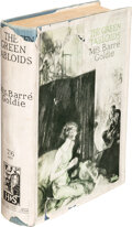 Books:Mystery & Detective Fiction, Mrs. Barre Goldie. The Green Tabloids. London: Hodder and Stoughton, [no date]. First edition. Review copy with inks...