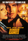 """Movie Posters:Action, Reindeer Games & Other Lot (Dimension, 2000). Rolled, Overall: Very Fine-. One Sheets (3) (27"""" X 40"""") DS. Action.. ... (Total: 3 Items)"""