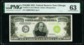 Fr. 2231-G $10,000 1934 Federal Reserve Note. PMG Choice Uncirculated 63