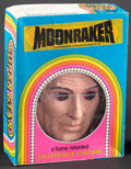 "Movie Posters:James Bond, Moonraker: James Bond (Collegeville Costumes, 1979). Very Fine. Costume (Medium) with Mask in Original Box (8.5"" X 11 X 3"")...."