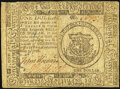 Continental Currency May 9, 1776 $1 Very Fine