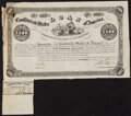 Confederate Notes:Group Lots, $500 Bonds.. 1861 Ball 31 Cr. 49 Good, soiling, damage;. 1863 Ball 191 Cr. 124A Fine, staining, missing upper right co... (Total: 2 items)