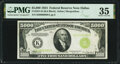 Small Size:Federal Reserve Notes, Fr. 2221-K $5,000 1934 Federal Reserve Note. PMG Choice Very Fine 35.. ...