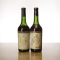 Chateau Gruaud Larose 1961 St. Julien 1(5cm), 1(5.5cm), 2hbsl, 1fl, different importers Bottle (2)