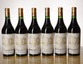 Chateau Haut Brion 1989 Pessac-Leognan Bottle (6)