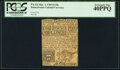 Colonial Notes:Pennsylvania, Pennsylvania March 1, 1769 £1 10s PCGS Extremely Fine 40PPQ.. ...