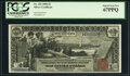 Large Size:Silver Certificates, Fr. 225 $1 1896 Silver Certificate PCGS Superb Gem New 67PPQ.. ...