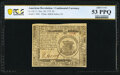 Colonial Notes:Continental Congress Issues, Continental Currency November 29, 1775 $1 PCGS Banknote About Unc 53 PPQ.. ...