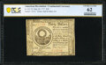 Colonial Notes:Continental Congress Issues, Continental Currency May 20, 1777 $30 PCGS Banknote Uncirculated 62.. ...