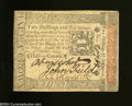 Colonial Notes:Pennsylvania, Pennsylvania October 1, 1773 2s/6d Extremely Fine-About ...
