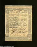 Colonial Notes:Pennsylvania, Pennsylvania October 1, 1773 50s About Uncirculated. This ...